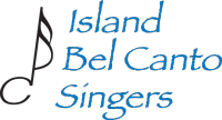 Go to Island Bel Canto Singers home page